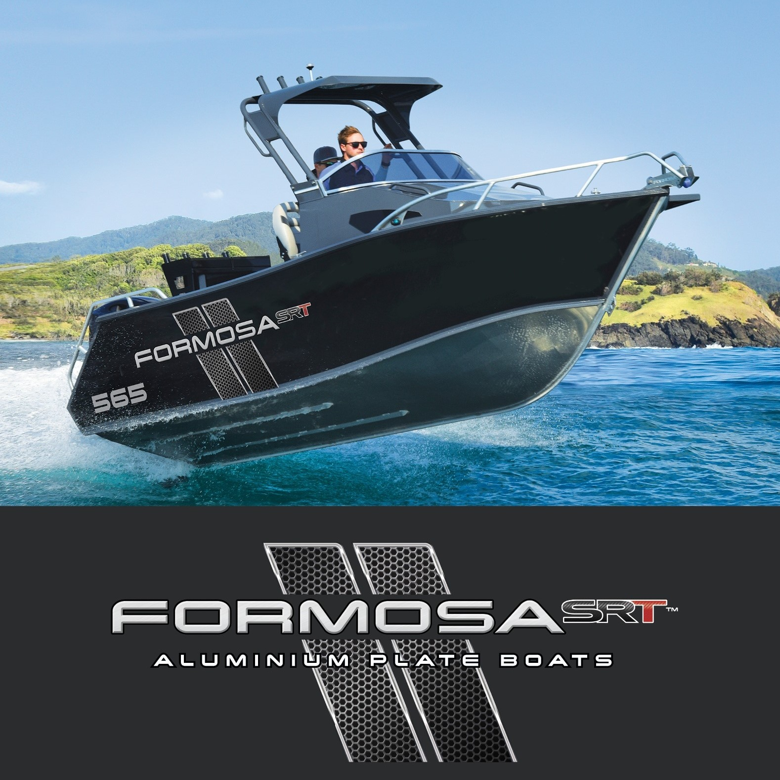 FORMOSA SRT and PRODECK MODELS NOW RELEASED